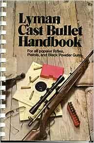 Multiple Model:9817004 Cast Bullet Handbook 4Th Edition