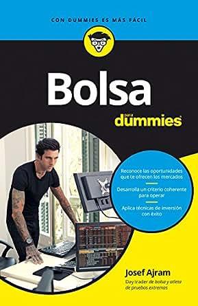Bolsa para Dummies eBook: Josef Ajram: Amazon.es: Tienda