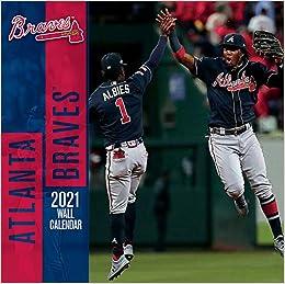 Braves Schedule 2021 Calendar Images