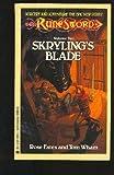 Skryling's Blade, Rose Estes, 0441736955
