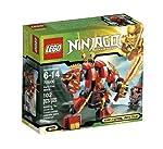 LEGO Ninjago Kais Fire Mech 70500 from LEGO