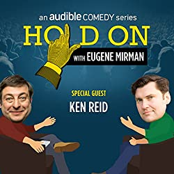 Ep. 39: Ken Reid and His Former Neighbor Eddie Murphy