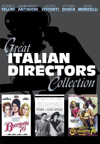 italian classic movies dvd - 4