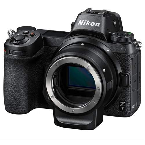Most Popular Nikon  Mirrorless Cameras