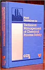 Plant guidelines for technical management of chemical