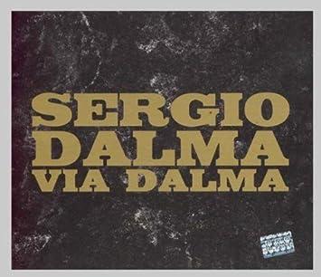 Sergio Dalma Todo Via Dalma Music
