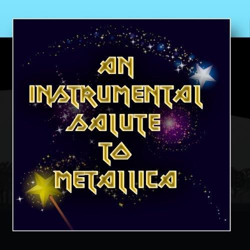 An Instrumental Salute To Metallica (Music Speed Metal)