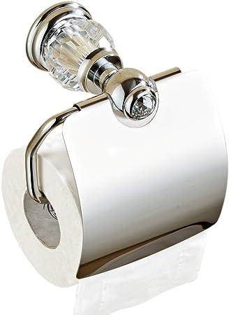CASEWIND laiton Porte-papier hygiénique Porte-papier en ...