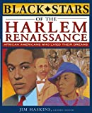 Black Stars of the Harlem Renaissance by Jim Haskins front cover