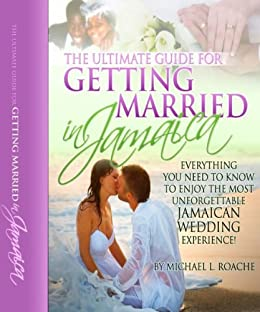 how to get legally married in jamaica