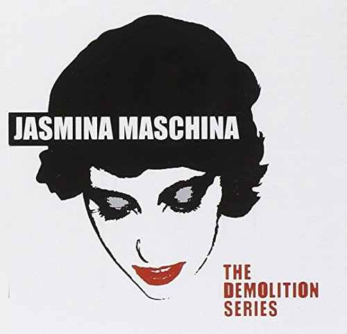 Cover of Demolition Series