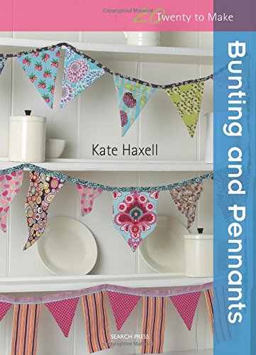 Download Bunting and Pennants (Twenty to Make) pdf epub
