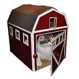 Red Cat Barn, My Pet Supplies