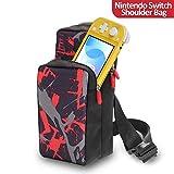 Travel Bag for Nintendo Switch AOPUTTRIVER Nintendo