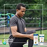 Earth's Care Arthritis Cream - Joint Pain Relief