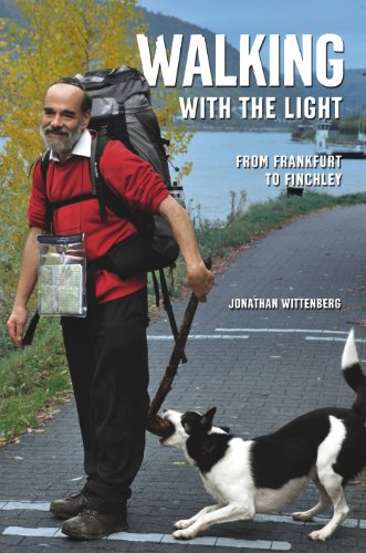 EBOOK Walking with the Light: From Frankfurt to Finchley P.P.T