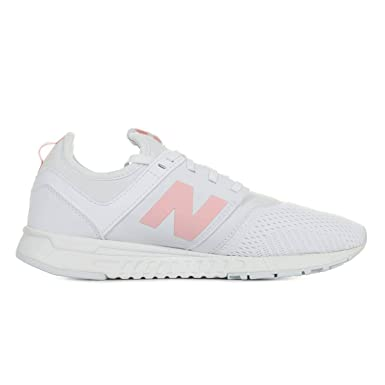 new balance chaussure blanche
