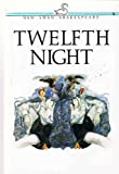 Twelfth Night : Or, What You Will, Shakespeare, William, 0582527155