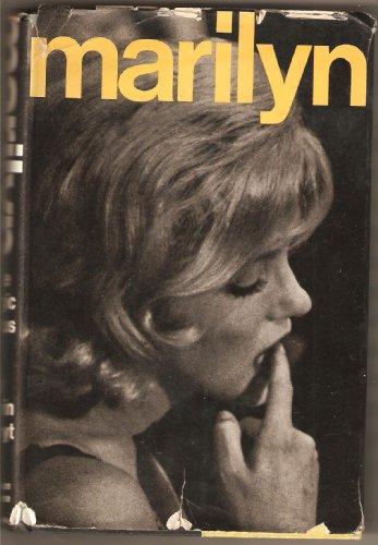 Marilyn,: The tragic Venus,