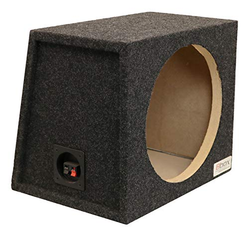 Buy subwoofer box for suv
