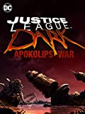 Justice League Dark: Apokolips War MFV (4K UHD + Blu-ray + Digital Combo Pack)
