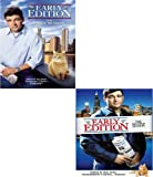 Early Edition - The First Season (Boxset) / Second Season (Boxset) (2 Pack)