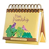 Flip Calendar - True Friendship