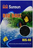 Tech'n'Toy SunSun Canister Filter Bio Balls 20mm, 160 Pieces Review