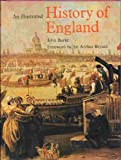 An Illustrated History of England, John Burke, 0679505857