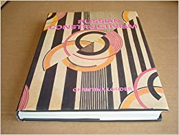 Book Russian Constructivism