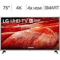 LG 75UM8070PUA 75-inch Class 8 Series 4K UHD LED LCD TV Deals
