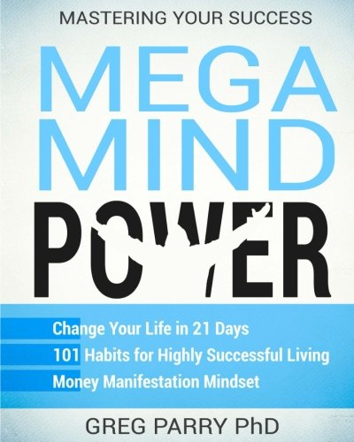 Mega Mind Power Bible