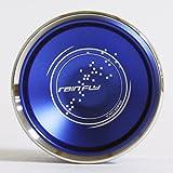 YoYo Empire 7075 Rainfly Yo-Yo (Blue)