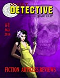 img - for Occult Detective Quarterly #1 book / textbook / text book