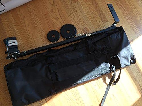 CobraCrane 5033 BackPacker Single Portable