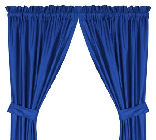 Ncaa Duke Blue Devils Drape, 82 by 63-Inch, Duke U