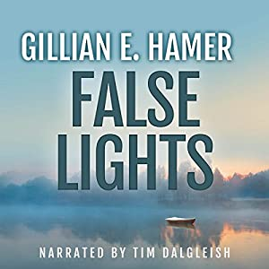 False Lights Audiobook