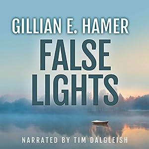False Lights Audiobook