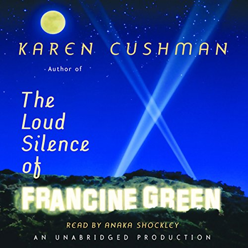 The Loud Silence of Francine Green Audiobook [Free Download by Trial] thumbnail