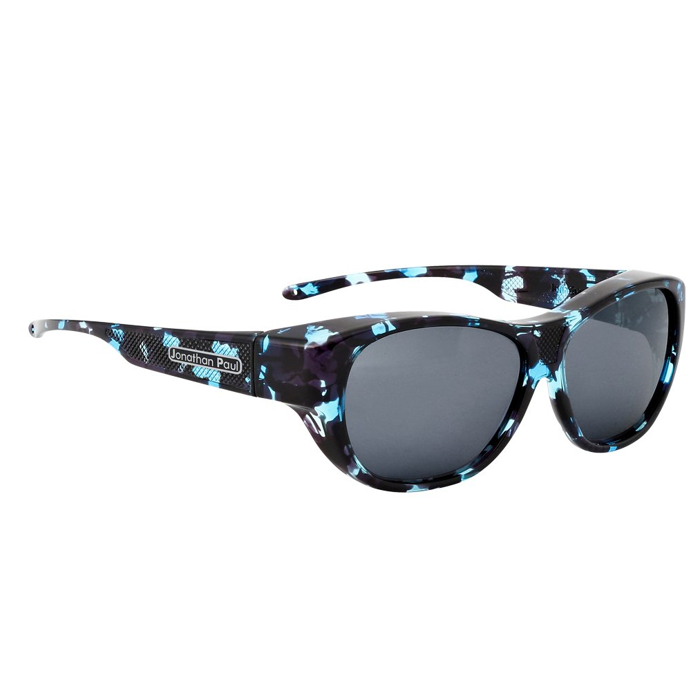 Amazon.com: Jonathan Paul Allure polarizadas anteojos de sol ...