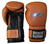 Ring to Cage Deluxe MiM-Foam Sparring Gloves