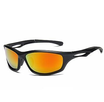 QQBL Gafas De Sol Polarizadas Gafas De Sol De Los Hombres De ...