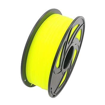 Cikuso Pla Filamento Material De La Impresora 3D Pla Filamento ...