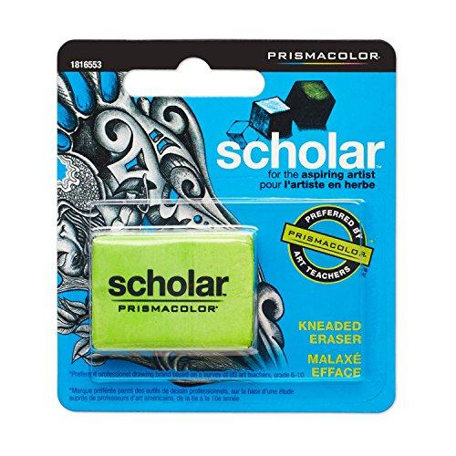 Prismacolor Scholar Kneaded Rubber Eraser,