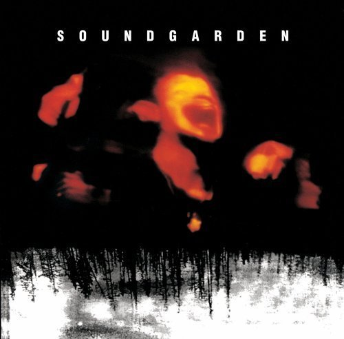 Superunknown by Soundgarden [Music CD]