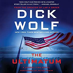 The Ultimatum Audiobook