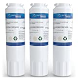 PureSpring Maytag-UKF8001 Compatible Refrigerator Water-Filter - Replaces Maytag UKF8001, EDR4RXD1, PUR Filter 4, Kenmore 46-9005, Viking RWFFR and some Whirlpool, KitchenAid, Bosch models (3 Pack)