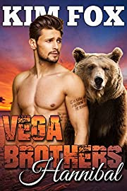 Vega Brothers: Hannibal (The Bear Shifters of Vega Ranch Book 4)