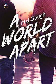 A World Apart by [Gough, Mel]