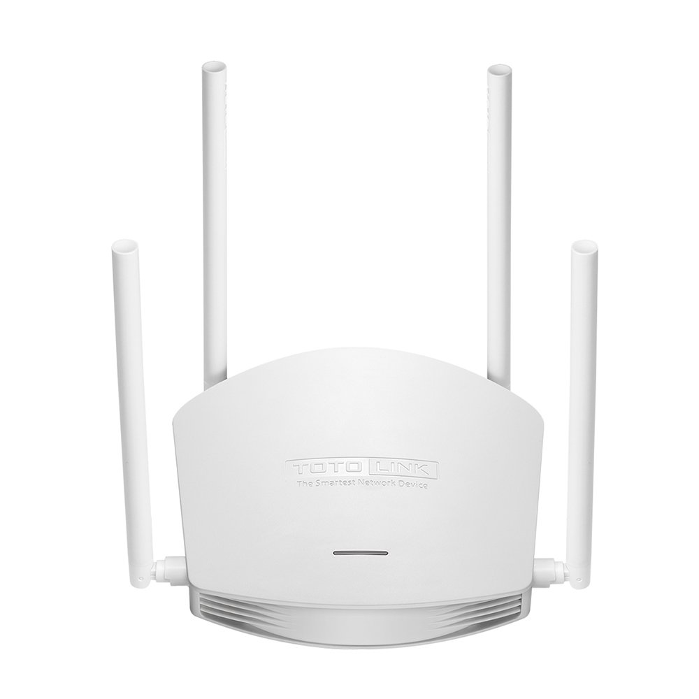Totolink 600mbps Wireless N Router 24g High Speed Connection Diagram Further Modem N600r Computers Accessories